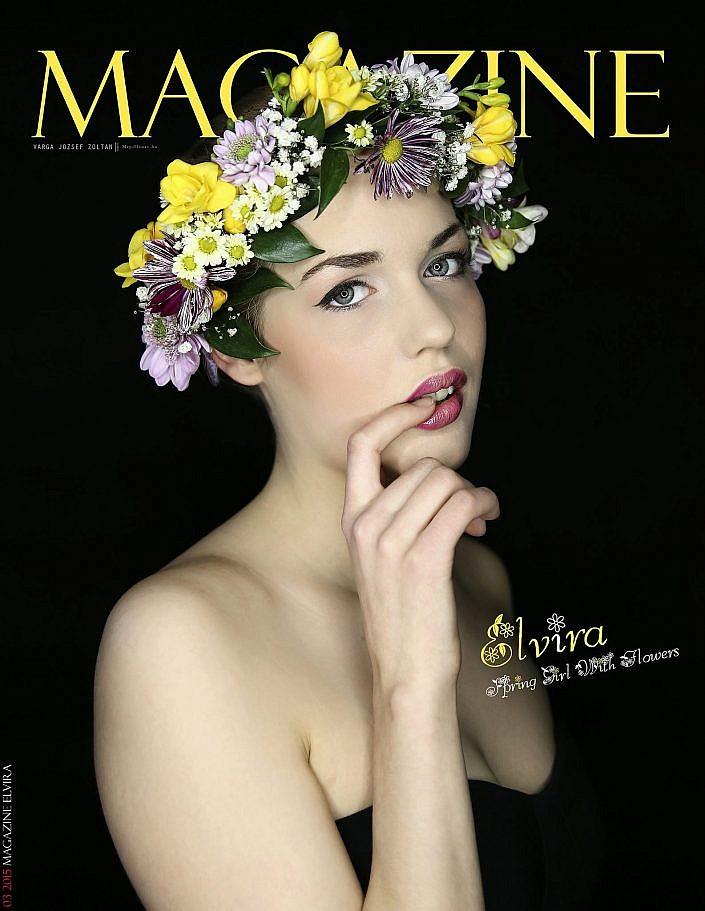Magazine 2015 03 | Elvíra |